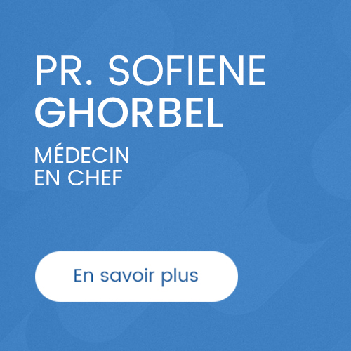 Professeur Sofiene Ghorbel