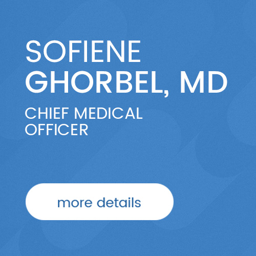 Sofiene Ghorbel, MD