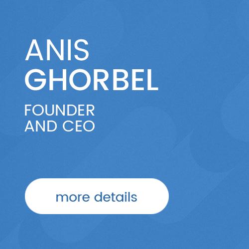 Anis Ghorbel