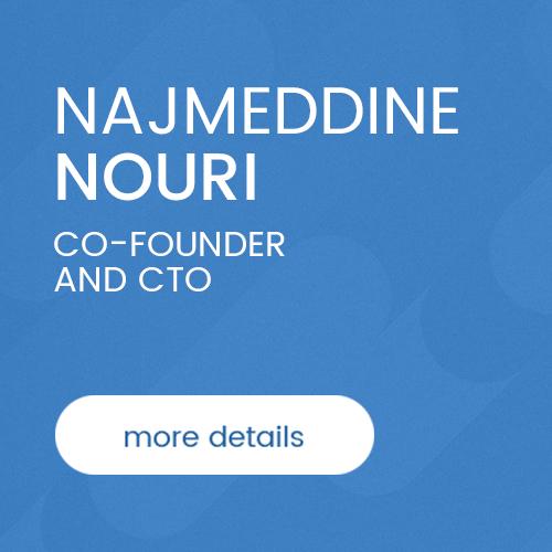 Najmeddine Nouri