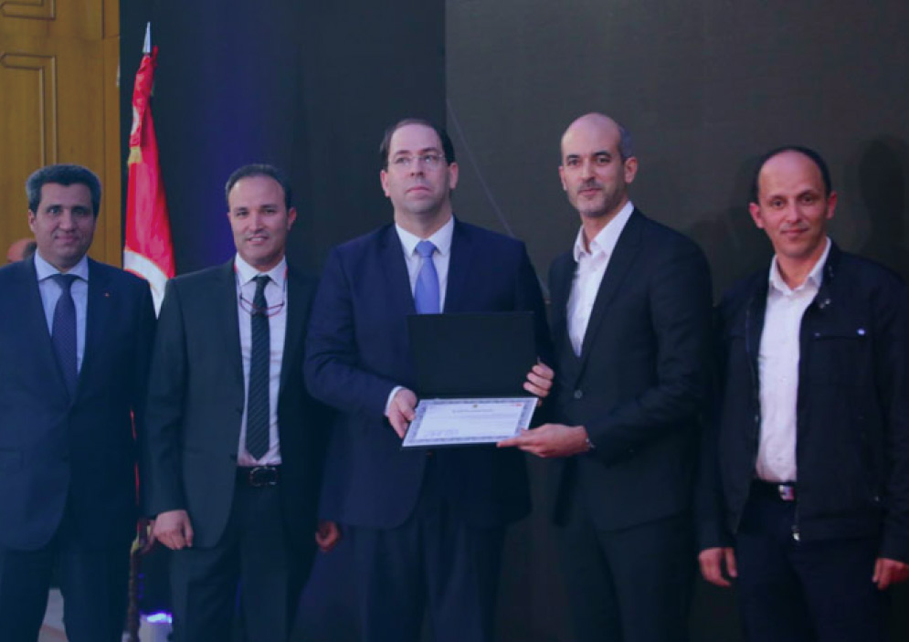 Medilsys awarded the Start-up Act Label